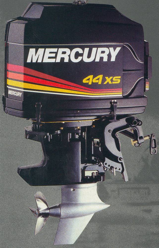 Mercury Out Board Boat Motors All Boats